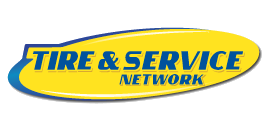 Goodyear Tire & Service Network at Vander Hamm Tire Center in Davis, CA