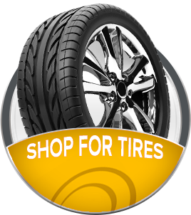 Shop for Tires at Vander Hamm Tire Center in Davis, CA